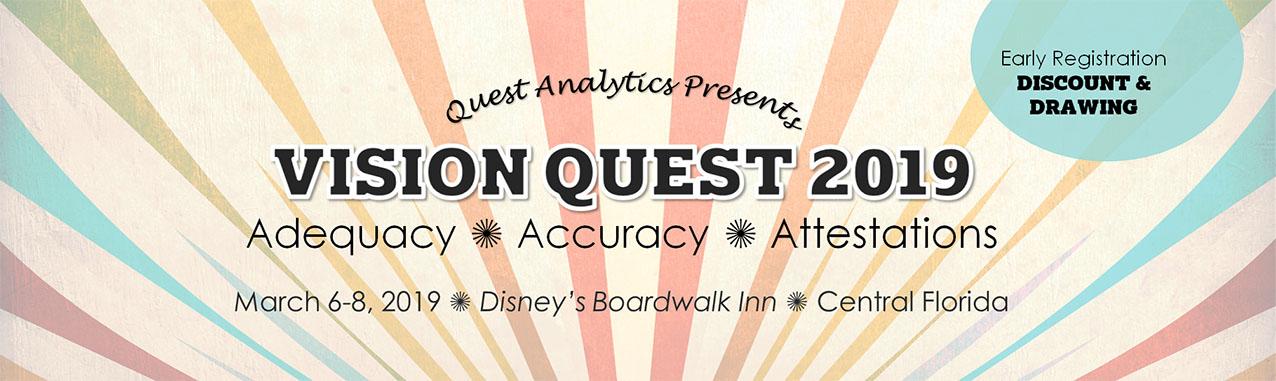 Vision Quest 2019